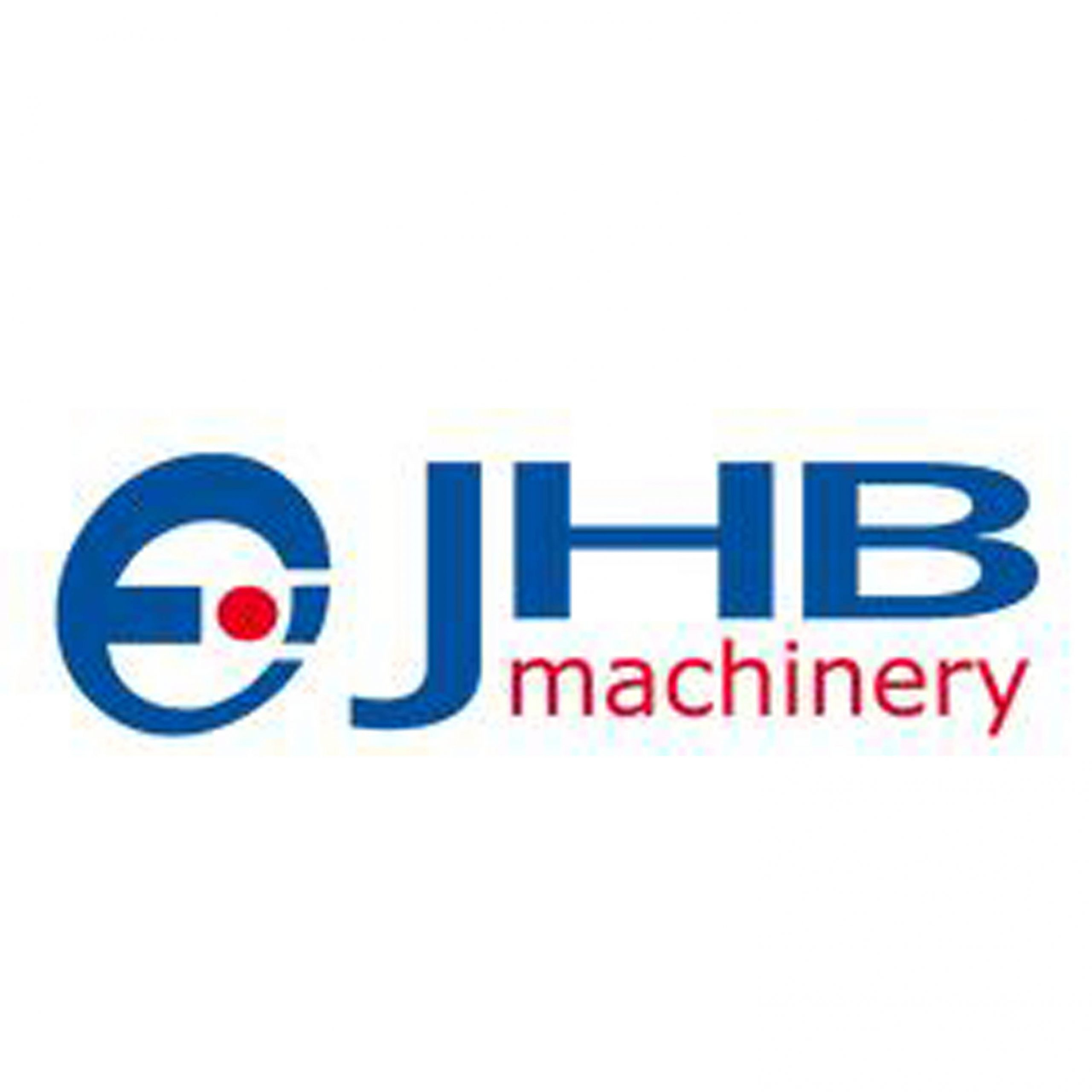 JHM Machinery Taiwan - Young TC partner