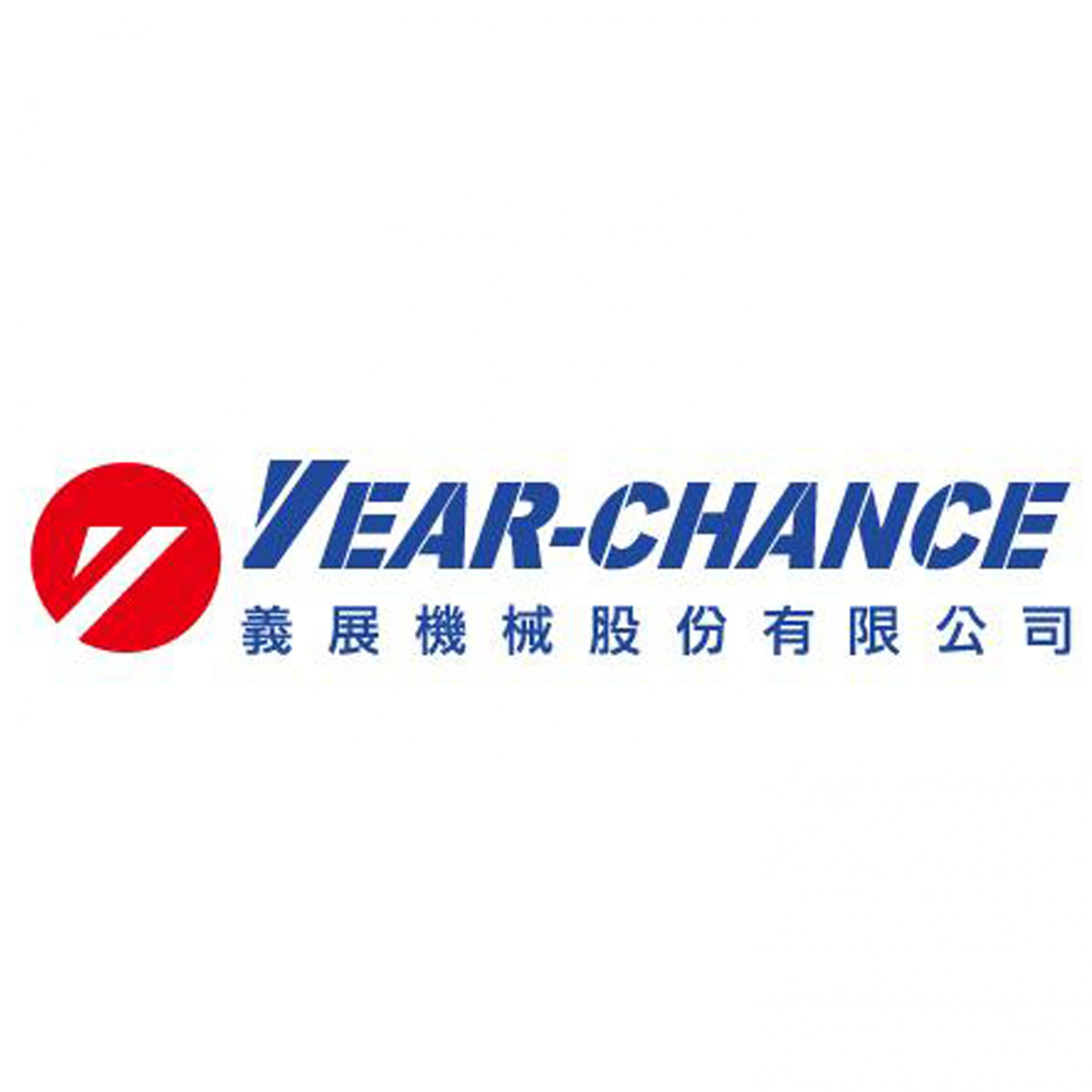 Year Chance Machinery Taiwan - partner Young TC